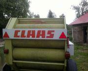 Пресс-подборщик Claas Rollant 34,  б/у производство Германия