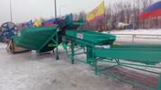 Картофелесортировка  «Картберг» М 620 в Уральске