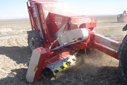 Камнеуборочное оборудование AKTK 404