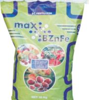 Водорастворимое удобрение Max BZNFE