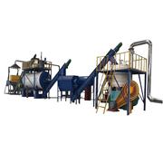 Оборудование для переработки боенских отходов,  рыбных отходов,  перьеви,  крови,  кости для производства мясокостной муки,  рыбной муки,  перьевой и кровяной муки